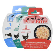 PureBites Mixers for Cats