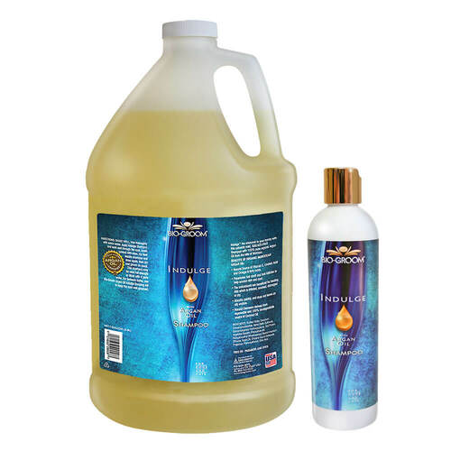 Bio-Groom Indulge Argan Oil Shampoo