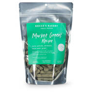 Bocce's Bakery Market Greens Dog Treats