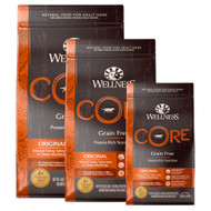 Wellness CORE Dog Food - Original