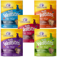 Wellness Wellbites Chewy Snacks