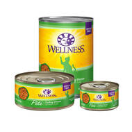 Wellness Complete Health Turkey Pate Cat Food