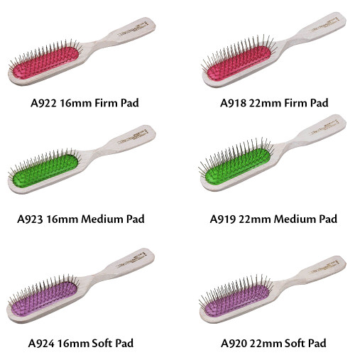 Which brush is best for you!