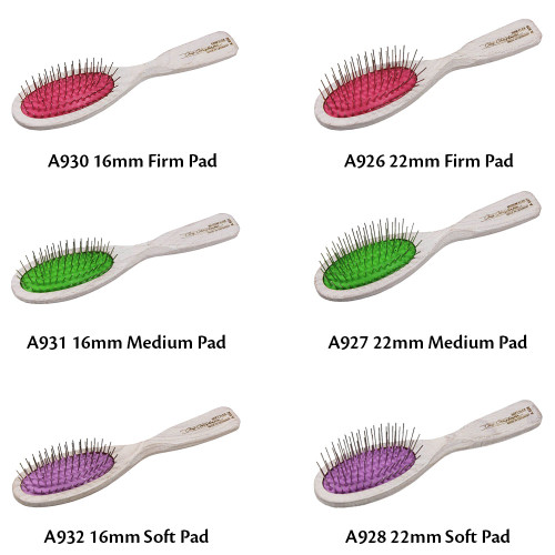 Which brush is right for you?