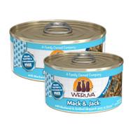 Weruva Mack and Jack Cat Food