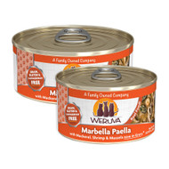 Weruva Marbella Paella Cat Food