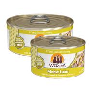 Weruva Meow Luau Cat Food