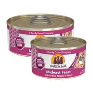 Weruva Mideast Feast Cat Food