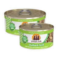 Weruva Outback Grill Cat Food