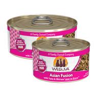 Weruva Asian Fusion Cat Food