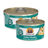 Weruva Funky Chunky Cat Food
