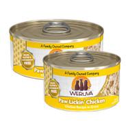 Weruva Paw Lickin Chicken Cat Food