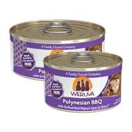 Weruva Polynesian BBQ Cat Food