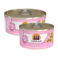 Weruva Nine Liver Cat Food