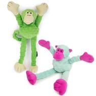Go Dog Mr Monkey with Chew Guard Technology