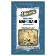 OC Raw Freeze Dried Mahi Mahi Treat 3.2oz