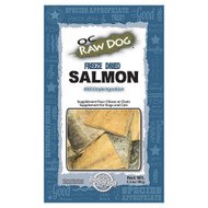 OC Raw Freeze Dried Salmon Treat