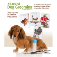 All Breed Dog Grooming Revised Edition by TFH Publications