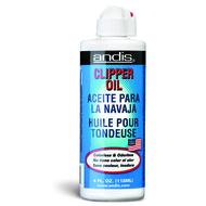 Andis Clipper Oil 4oz bottle