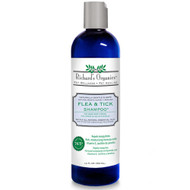Richards Organics Flea and Tick Shampoo 12oz