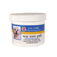 Eye Clear cleansing pads, 90ct