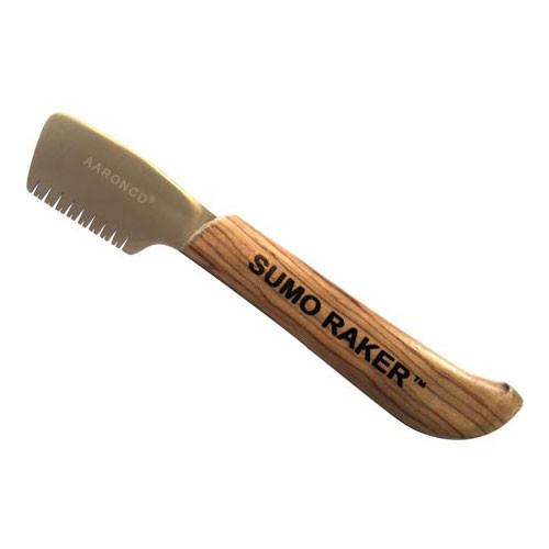 Aaronco Sumo Raker Stripping Knife