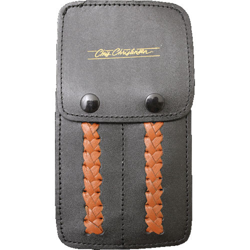 Chris Christensen Leather Tool Pouch