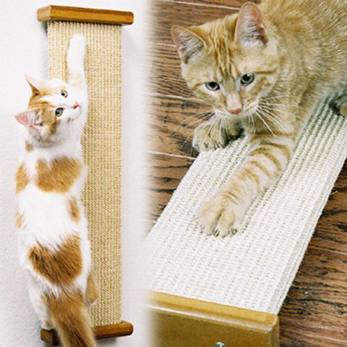 Bootsies 3-in-1 Scratcher