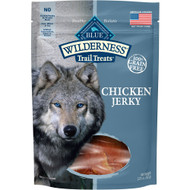 Blue Buffalo Wilderness Trail Treats Chicken Jerky