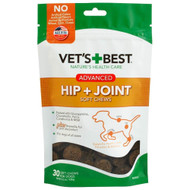 Vets Best Advanced Hip and Joint Soft Chew