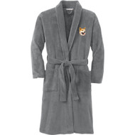 Bird Dawg Port Authority Plush Microfleece Robe
