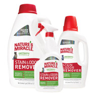 Natures Miracle Just For Cats Stain and Odor Remover