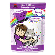 BFF OMG Beef and Chicken Booya Recipe Pouch 12 Pack