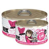 BFF Cans Tuna and Bonito Be Mine Recipe