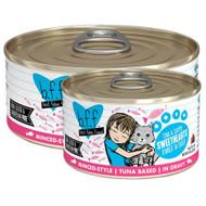 BFF Sweethearts Tuna and Shrimp Recipe