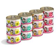 BFF Batch 'O Besties Minced 3oz Variety Pack