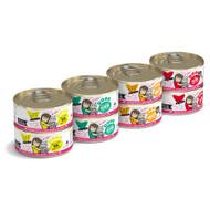 BFF Batch 'O Besties Minced 5.5oz Variety Pack