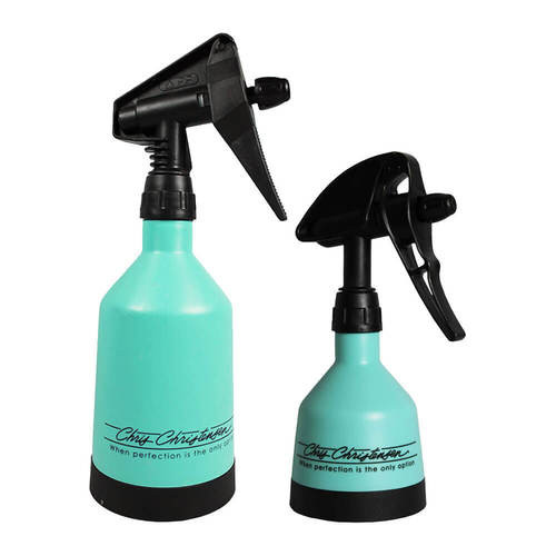 Chris Christensen Heavy Duty Double Action Trigger Spray Bottles