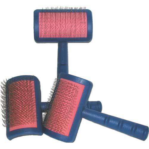 Transgroom Tuffer than Tangles Slicker Brushes
