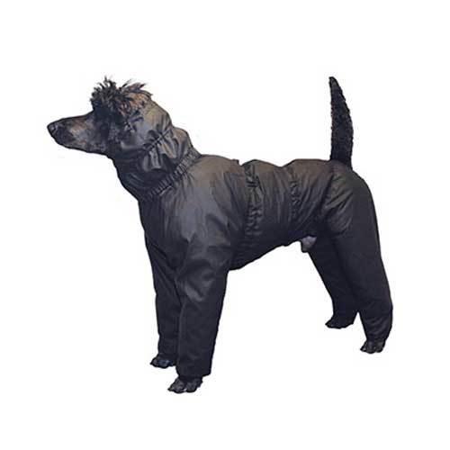 Show Tech Waterproof Trouser Suits
