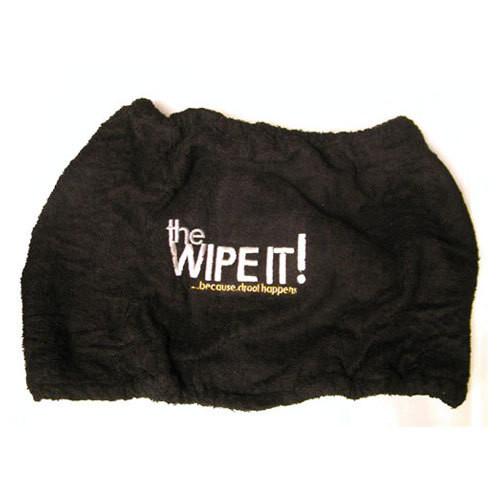 Wipe It Dog Bib