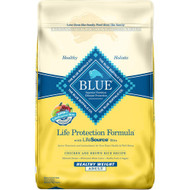 Blue Buffalo Weight Control Adult Dog Food