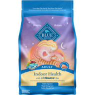 Blue Buffalo Spa Select for Cats Indoor Chicken and Rice Recipe