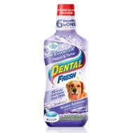 Dental Fresh Advanced Plaque and Tartar Control Formula