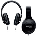 Shure SRH240A Professional Around-Ear Stereo Headphones