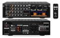 Better Music Builder DX-333 G3 700Watts Mixing Amp M Amplifer