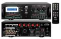 Better Music Builder DX288 G3 900Watts CPU Mixing Amplifier