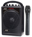 AWP6040B Handheld 25Watts Portable All-In-One Wireless PA system