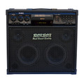 RSQ ROCKBOX 100W Portable CDG/MP3+G Karaoke System