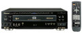 Pioneer DVD-V630 3-Disc DVD/VCD/CD Karaoke Player